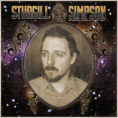 Sturgill Simpson Metamodern Sounds in Country Music on www.nadamucho.com