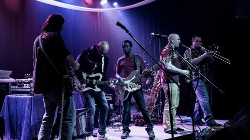 Marmalade @ The High Dive by Jim Toohey