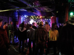 Timber Fest 2015 Launch Party @ Chop Suey on Nada Mucho