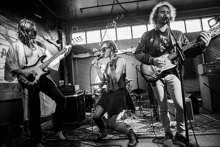 Minden @ Fisherman's Village Music Festival by Sunny Martini on Nada Mucho