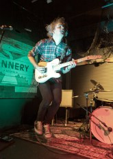 Hot Donna @ Fisherman's Village Music Festival by Tori Dickson for Nada Mucho