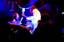 The Grizzled Mighty @ The Tractor by Friday Ray for Nada Mucho