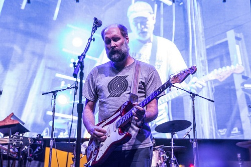 Built to Spill at CHBP by Sunny Martini for Nada Mucho