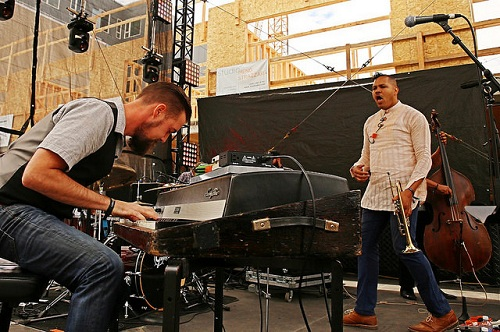 Industrial Revelation @ CHBP 2015 by Jim Toohey