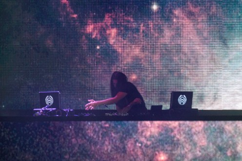 Bassnectar. Photo by Sunny Martini.