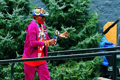 Lee Scratch Perry @ Bumbershoot 2015 by Jim Toohey for Nada Mucho (2)