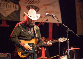 Country Dave Harmonson @ Macefield Music Festival by Tori Dickson for Nada Mucho