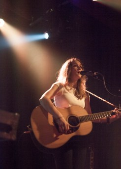 The Paper Kites @ The Crocodile by Tori Dickson for Nada Mucho