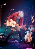 Ezra Furman @ Tractor Tavern by Tori Dickson for Nada Mucho 5