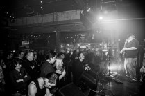 Brothers of the Sonic Cloth @ The Tractor by Stephanie Oster for Nada Mucho 3