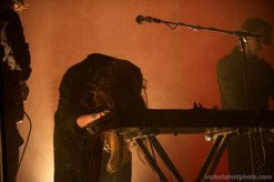 Beach House @ The Paramount by Victoria Holt for Nada Mucho