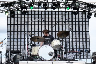 Telekinesis @ Sasquatch 2016 by Lynae Cook for Nada Mucho