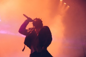 Vic Mensa at Sastquatch 2016 by Lynae Cook for Nada Mucho