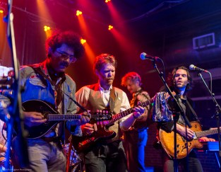 Country Lips @ Tractor Tavern by Rich Zollner for Nada Mucho 6