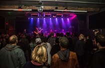 Brothers of the Sonic Cloth @ Substation by Stephanie Oster for Nada Mucho (3)
