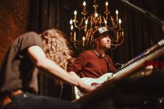 The Artisinals. Photo by Rachel Bennett.