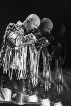 Judas Priest in Seattle 2018 by Travis Trautt for NadaMucho (4)