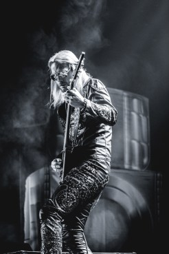 Judas Priest in Seattle 2018 by Travis Trautt for NadaMucho (8)