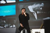 Vince Staples 9 @ Sasquatch 2018 by Maurice Harnsberry for NadaMucho.com