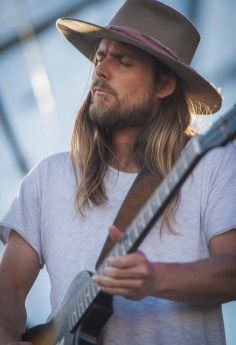 Lukas Nelson @ Upstream 2018 Casey Brevig for NadaMucho (29)