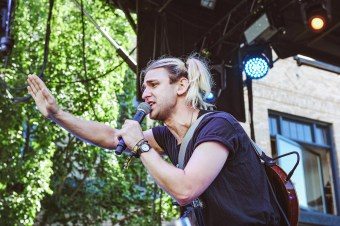 Dude York @ Capitol Hill Block Party 2018 by Rachel Bennett for NadaMucho (1)