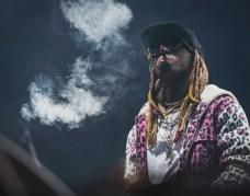 Lil Wayne @ Bumbershoot 2018 by Casey Brevig for NadaMucho (14)
