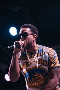 Ludacris @ Bumbershoot 2018 by Maurice Harnsberry for NadaMucho (3)