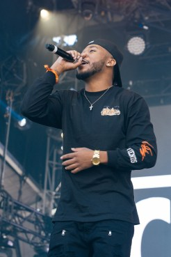 Cozz @ Bumbershoot 2018 by Maurice Harnsberry for NadaMucho (1)