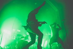 Gary Numan @ The Neptune by Stephanie Oster for NadaMucho (17)