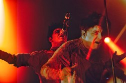Gary Numan @ The Neptune by Stephanie Oster for NadaMucho (5)
