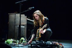 Julien Baker @ The Moore Theatre by Eric Tra for Nada Mucho (2)