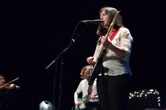 Lucy Dacus @ The Moore Theatre by Eric Tra for Nada Mucho (4)