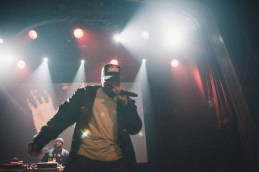 Dom Kennedy @ The Neptune by Maurice Harnsberry for Nada Mucho (2)
