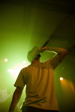 Dom Kennedy @ The Neptune by Maurice Harnsberry for Nada Mucho (5)