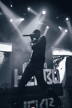 G Herbo @ The Neptune by Maurice Harnsberry for Nada Mucho (6)