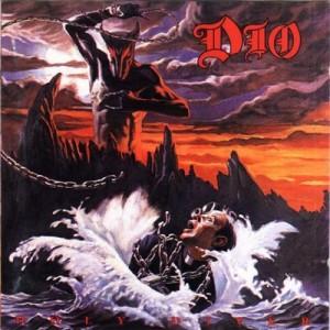 05 - DIO - HOLY DIVER