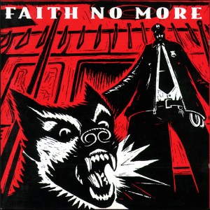 07 - Faith No More - King For a Day...Fool For A Lifetime (1995)