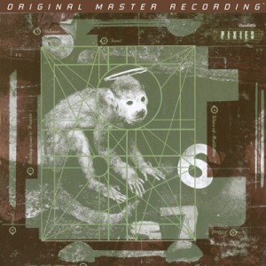 10 - Pixies - Doolittle