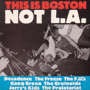 03 - This Is Boston Not L.A.