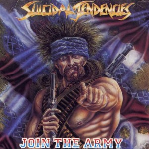 07 - Suicidal Tendencies