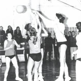 Nada Rothbart - BasketBall