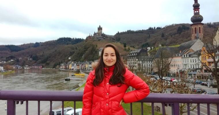 Weekendje weg | Klotten, Cochem & Trier