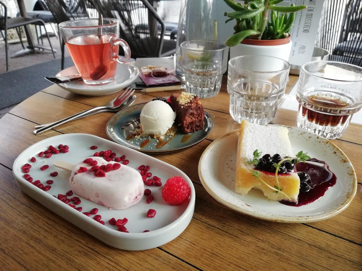 Hotspot: Restaurant Arneym in Arnhem
