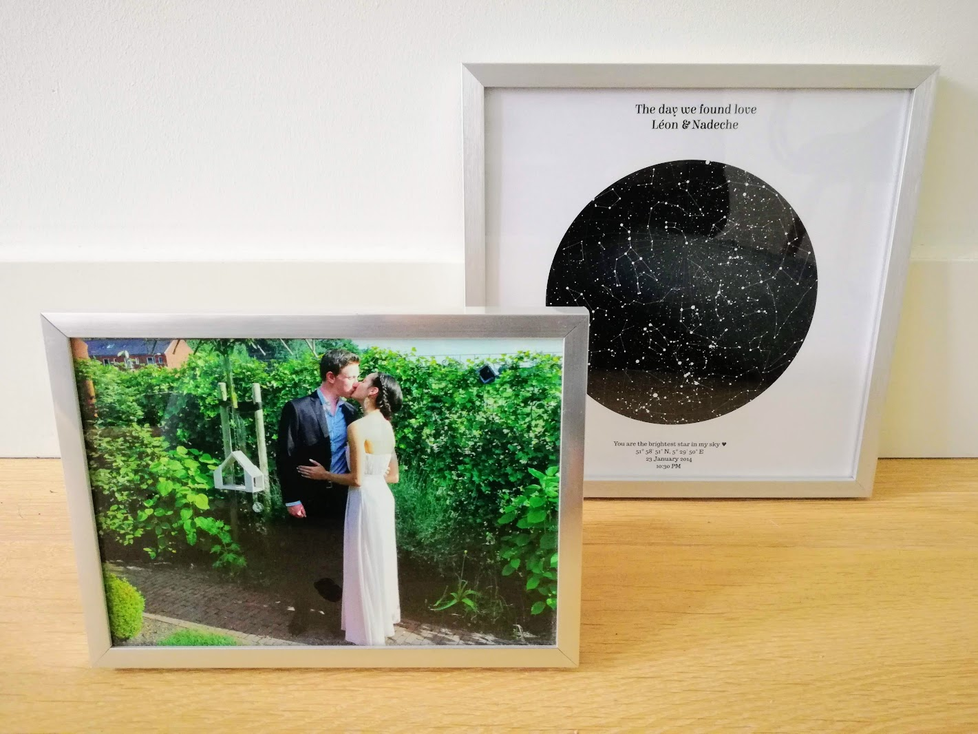 Tof cadeau | Personalised Star Map