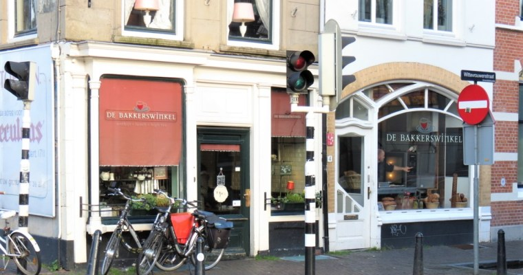Ik was aanwezig bij de bloggerlunch in Utrecht