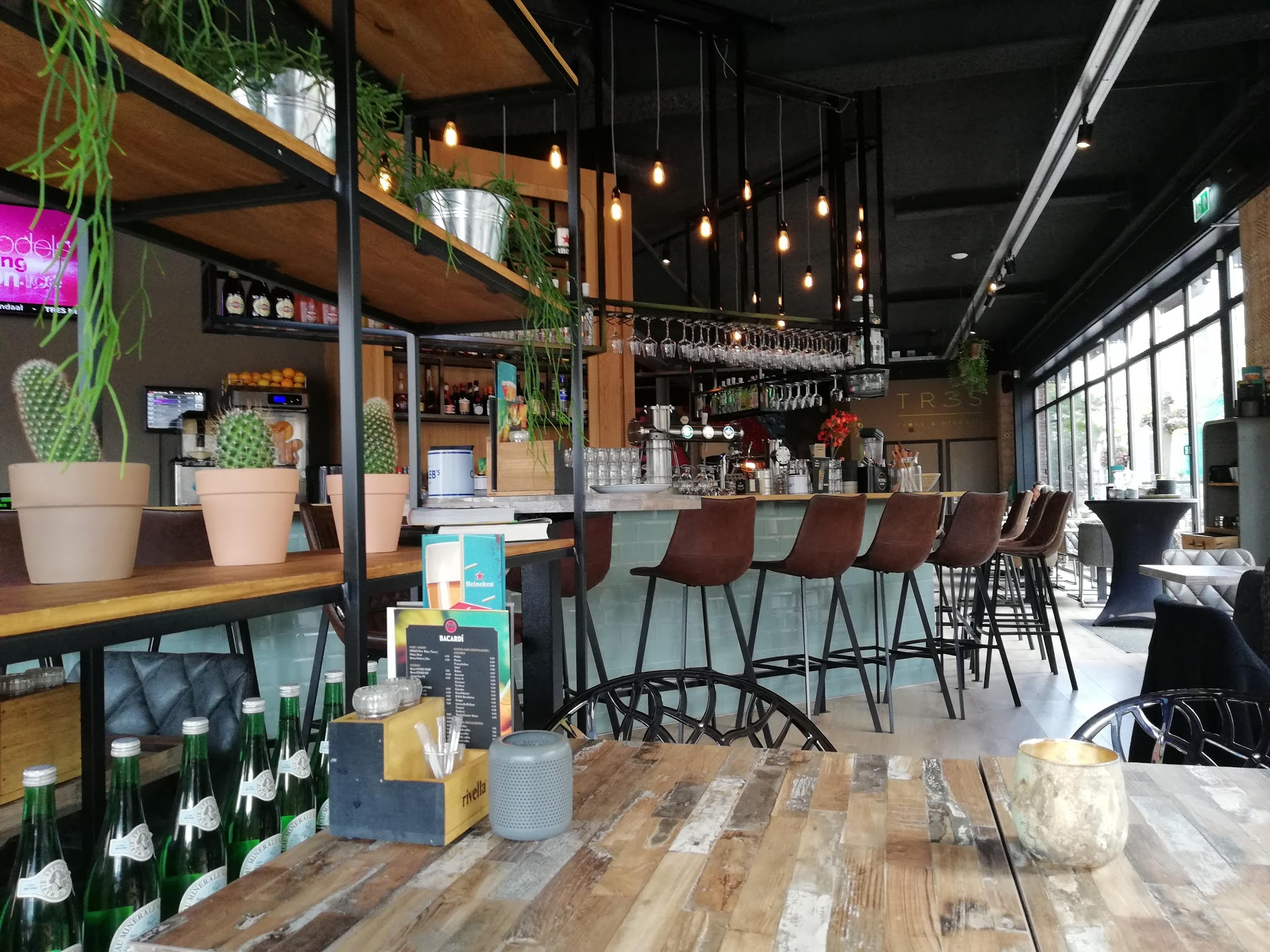 Hotspot: Tres Tapas & Wine Bar in Veenendaal