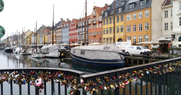 Onze eerste dag in Kopenhagen | Nyhavn, AirBnb en Cocktails