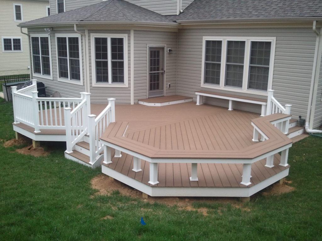 New Porch Ideas