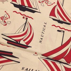 Canvas Segelschiffe