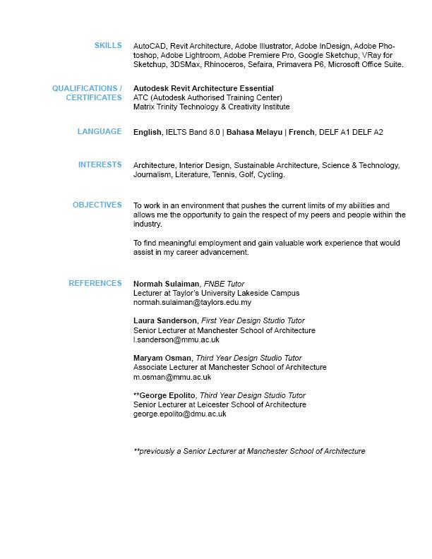 CV wordpress2